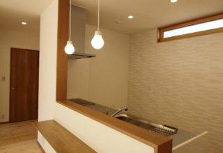 テクノストラクチャーで建てる、平天井の「くまもと型復興住宅」Vol.2